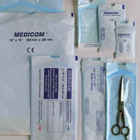 Sterilisation Pouches