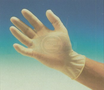 Glove Club Latex Gloves