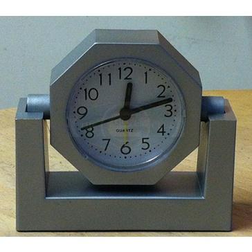 Desk Clock With Alarm