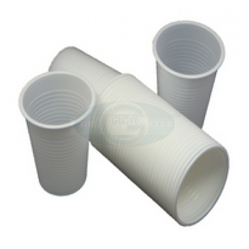 Plastic Cups 7oz - 3000 Cups