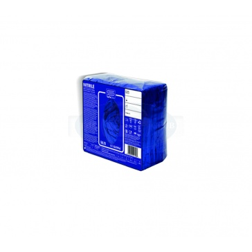 GX994 - Blue Nitrile Powder Free - Extra Small Refill