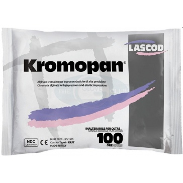 Kromopan (Alginate)