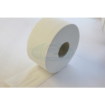 Mini Jumbo Toilet Rolls - Case Of 12