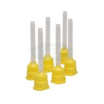 Yellow Mixing Tips