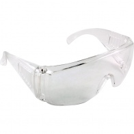 High Impact Glasses With UV 400 protection