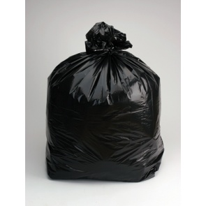 Heavy Duty Waste Sacks - Case Of 200