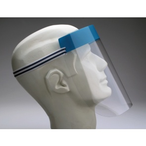 face visor uk