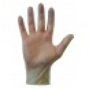 Vinyl Powder Free Small - 100 gloves
