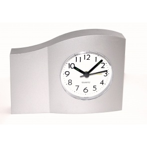 Desk Clock With Alarm