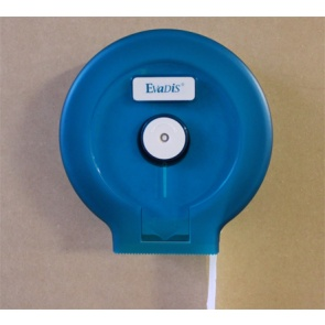 Mini Jumbo Toilet Roll Dispenser