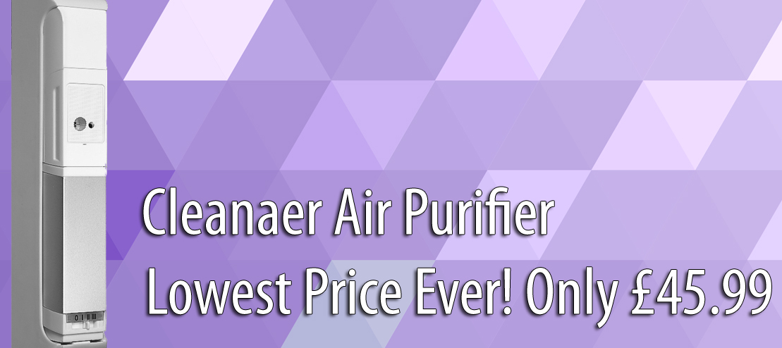 Cleanaer Air Purifier