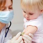 Flu jab availability should set alarm bells ringing