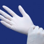 The History of the Latex Glove